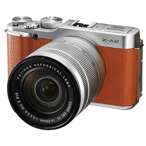 Fujifilm XA2 Mirrorless Trendy yang Cocok untuk Hobi Fotografi