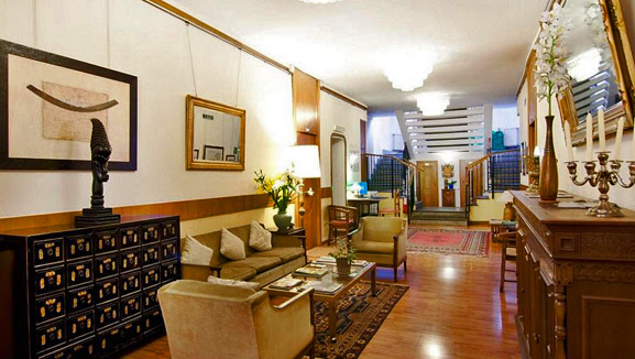 Discount [75% Off] Residenza Borghese Italy | Cheap Hotel ...