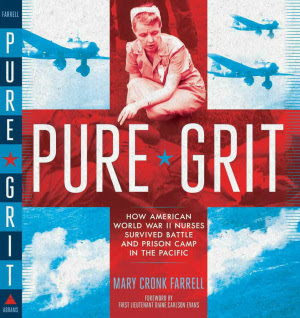 Pure Grit cover