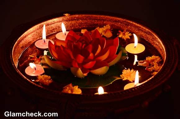 Diwali Home Decor Id