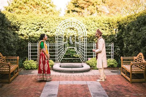 Indian wedding in Charlotte, NC