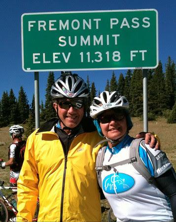 Freemont Pass
