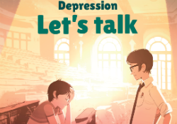 WHO/Europe | World Health Day 2017 - Depression: let's talk