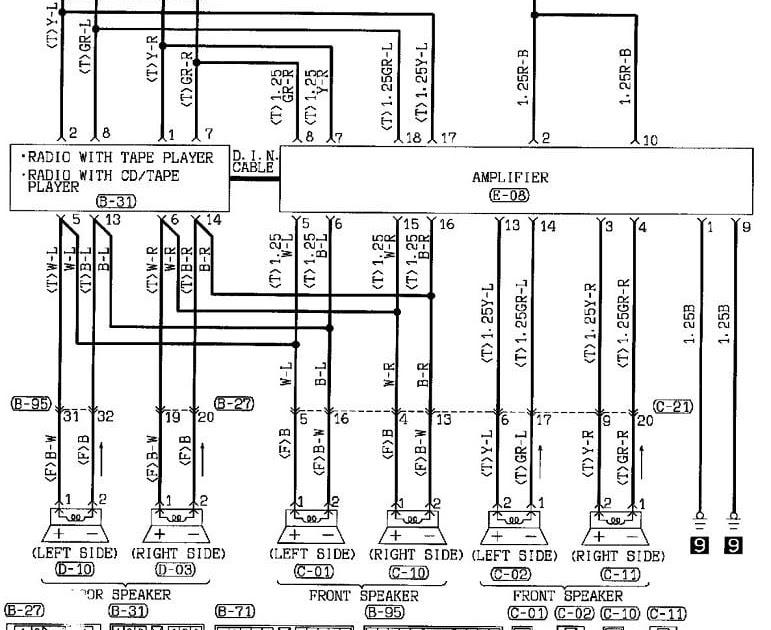 Diagram Mitsubishi Eclipse Radio Wiring Diagram 2003 Full Version Hd Quality Diagram 2003 Freezewiring8018 Contorock It
