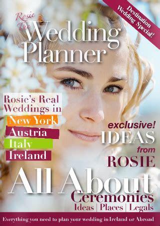 Rosie The Wedding Planner   Weddings In Italy, Weddings In