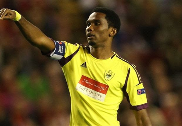 Revealed: The €15m pay cut Eto'o accepted to seal Chelsea move