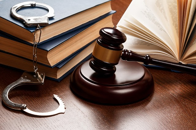 An experienced attorney or barrister-at-Law