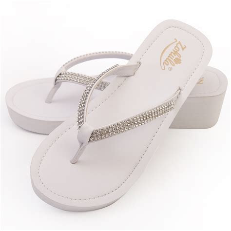 Vow Bridal Gallery   Zohula Flip Flops   Vow Bridal Gallery
