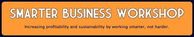 Smarter Business Workshop Header