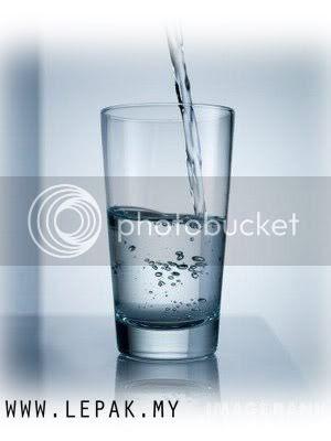 air suam Tips dan Petua   Petua Cara Hilangkan Batuk dan Kahak