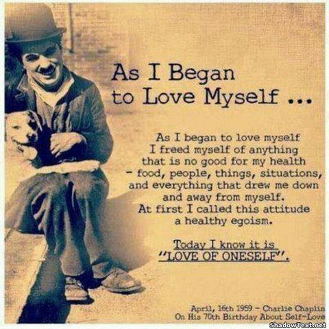 Self Love Why We Should Take Time To Love Ourselves Taspens