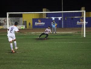 Goianinha vence Copa Garoto Bom de Bola (Foto: Ivanizio Ramos/Divulgação)