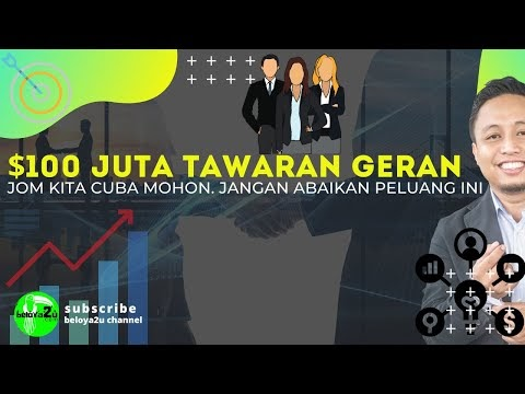FACEBOOK MENAWARKAN GERAN KEPADA BEBERAPA NEGARA TERMASUK MALAYSIA