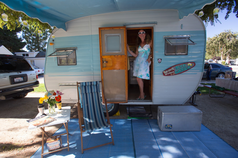 5 Travel Trailer Upgrades You Didnt Know You Needed