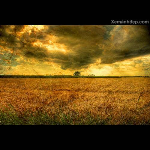 Beautiful HDR photos