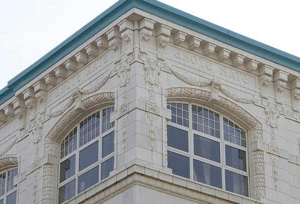 Image result for Granite buildings