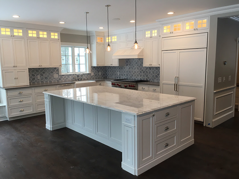 Robert Bury | Serving the kitchen cabinet, furniture, custom ...