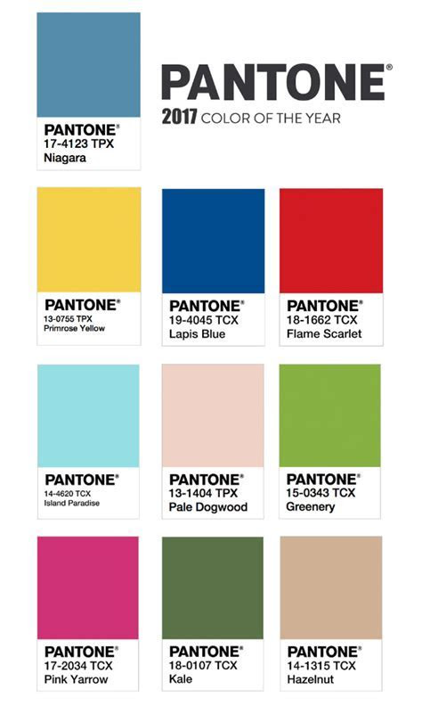 2017 Pantone Color Of The Year And Your Minted Wedding