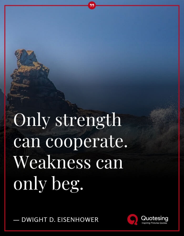 Short Inspirational Quotes About Strength Quotesing