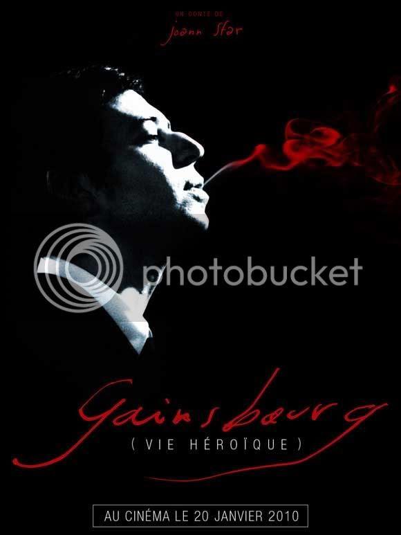 Gainsbourg (Vie héroïque) Gainsbourg - Vida Heróica