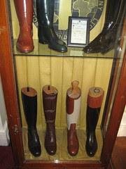 Giddens & Schnieder Boots