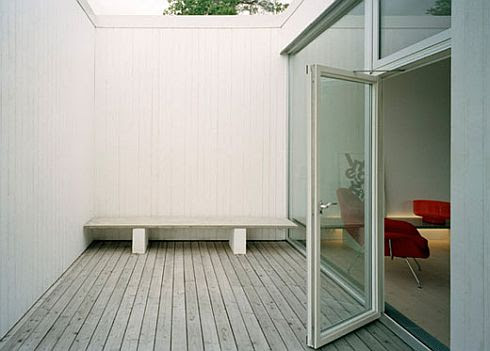 no5 house sweden 9 No.5 House: Stylish minimalist home in the heart of Sweden