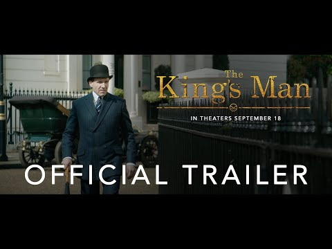 The King's Man   Matthew Vaughn