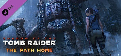 Shadow of the Tomb Raider - The Path Home + Language Pack