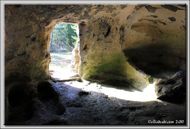 9 Cueva de Corro