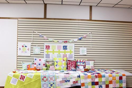 Color Me Retro Launch Party by Jeni Baker
