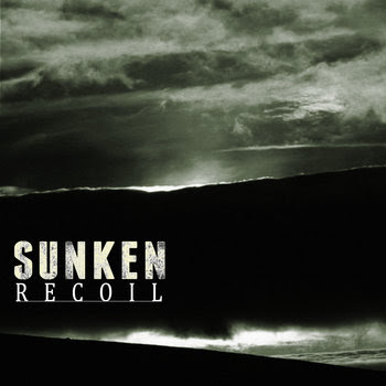 Sunken - Recoil GHGR9414 cover art