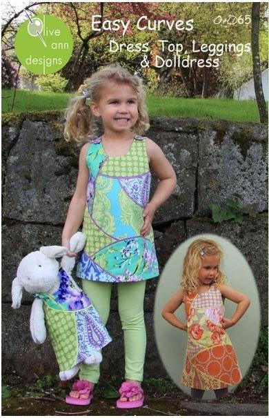 Olive Ann Designs Patterns