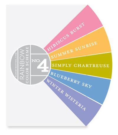 Rainbow-Scheme-4