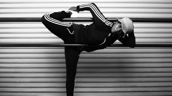 [100% Off UDEMY Coupon] - Hip Hop Dance For Beginners with Cyrian Reed
