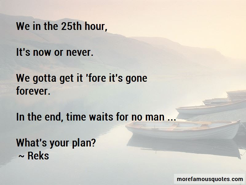 Time Never Waits Quotes Top 10 Quotes About Time Never Waits From