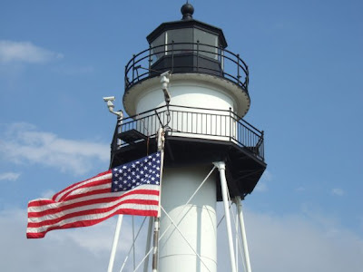 Coney Island Lighthouse Tours