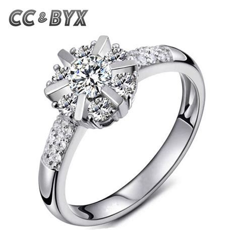High Quality Cheap Female Rings Engagement Rings for Women