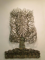 Tree of Life by Teckelcar