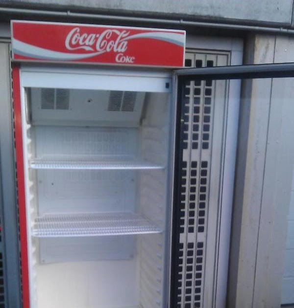 Atemberaubend Kühlschrank Gebraucht Kaufen Zeitgenössisch - Die ...