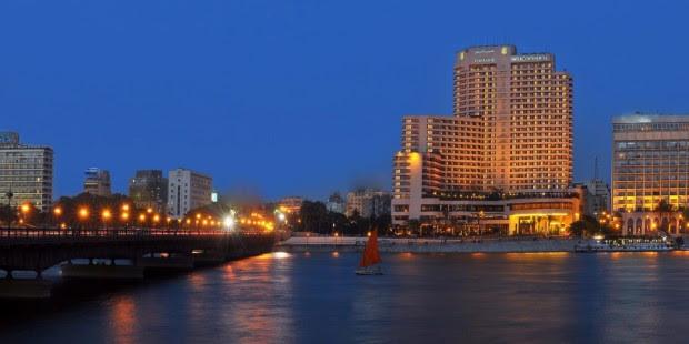 InterContinental Cairo