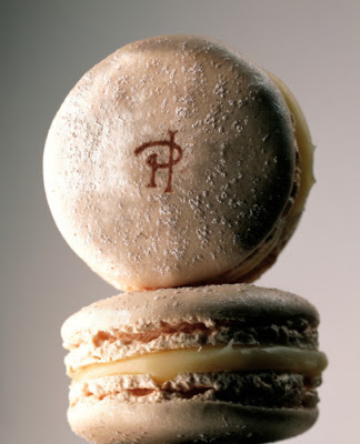 Haute Couture Creations Macarons by Pierre Hermé
