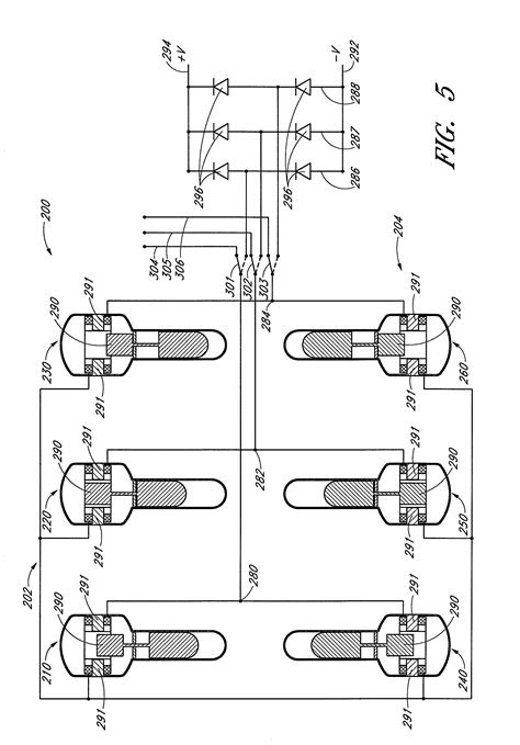 Patent US20070193266 - Multi-cylinder free piston stirling