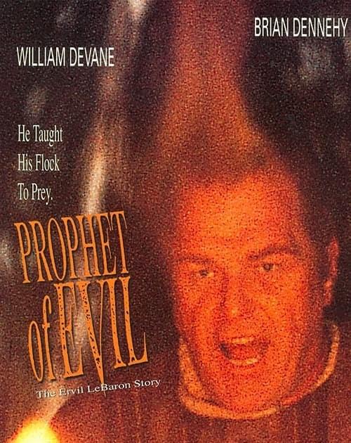 Ganzer Film Prophet des Bösen 1993 (1993) Ganzer Film