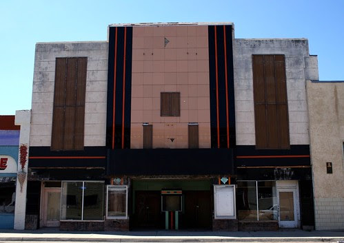 the princess theater