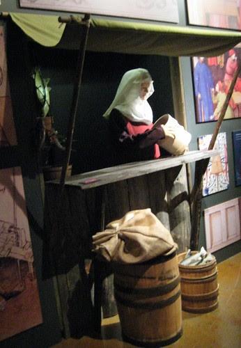 Keskiajan kalapuoti by Anna Amnell