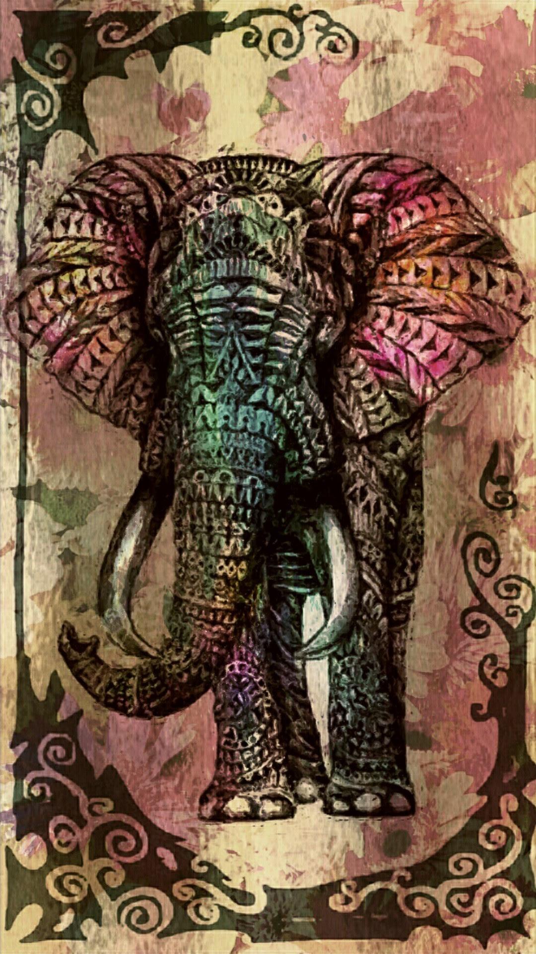HD African Art Wallpaper (60+ images)