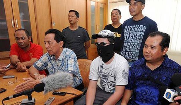 Indonesia Released Australian Teen Convicted of Marijuana Possession
