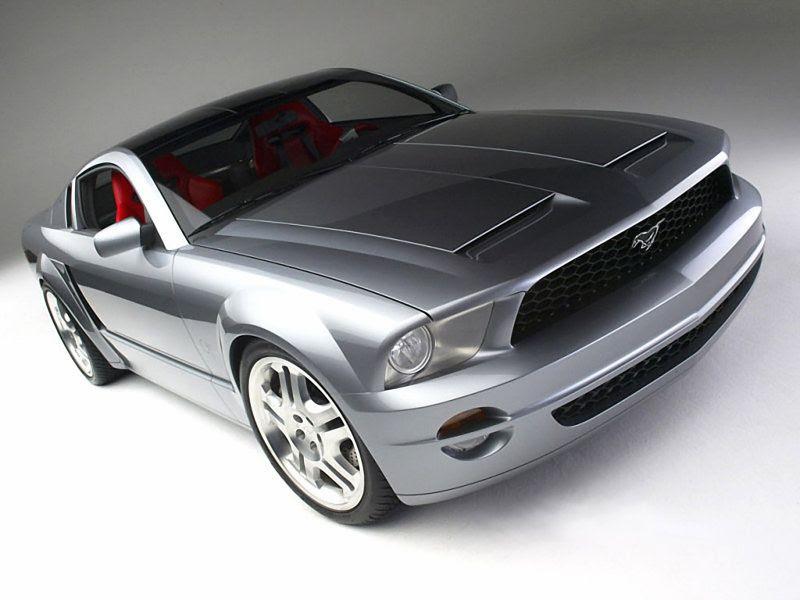 Fondos De Pantalla De Ford Mustang Wallpapers De Ford Mustang