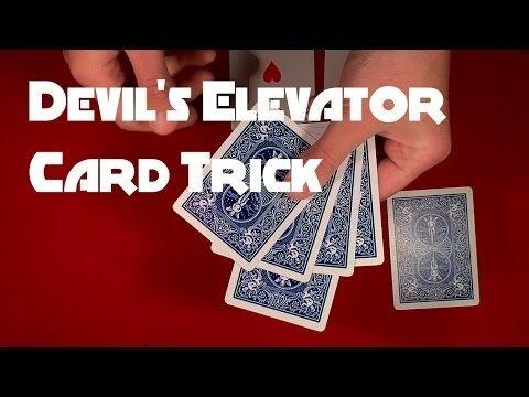 Magic Card Tricks Reveled