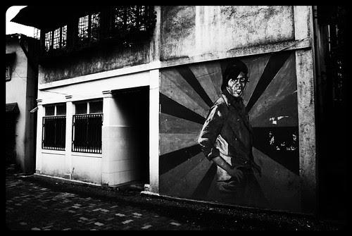 """""""Don ko pakadna mushkil hi nahin, naamumkin hai."""" by firoze shakir photographerno1"""